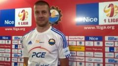 Ангел Грънчов ще играе в Миньор (Перник)