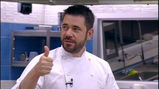 Hell's Kitchen България: Кои ще са четиримата финалисти
