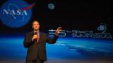 НАСА приоритизира космическата сигурност и изследва безопасно Луната и Марс