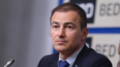Резолюцията на ЕП за ситуацията у нас била ляв текст според Ковачев