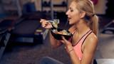 Килограмите, качването на тегло, трупането на мускули и как да го постигнем здравословно