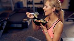 Как да трупаме мускули здравословно