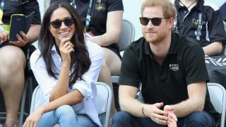 Принц Хари обявява годежа си до дни