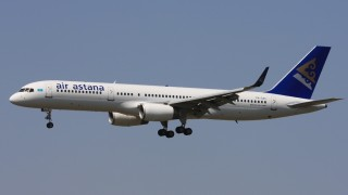Air Astana - една от най-добрите авиолинии в света, за която може и да не сте чували