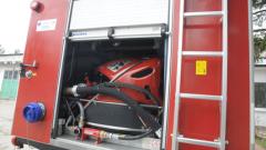 Умишлено запалиха комбайни и трактори, щетите са за над 1 млн. евро