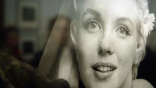 Мерилин Монро споделя тайни на психиатъра си в ценно писмо