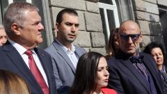 Референдумът на Слави бил възможност да се свика Велико народно събрание, убеждава Дилов-син