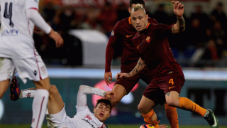 Рома пренаписа историята си срещу Фиорентина
