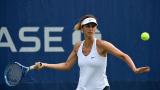 Цветана Пиронкова върви надолу в световната ранглиста