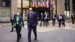 Разногласия между евролидерите за ваксините, Рюте се застъпи за България