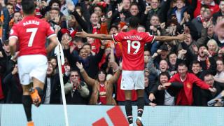 Рашфорд изнесе лекция на безличен Ливърпул и закова Юнайтед на второто място във Висшата лига (ВИДЕО)