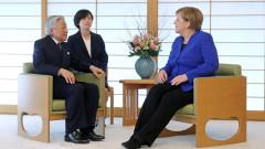 Меркел призова да не бъдат наивни с КНДР