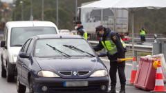 Испания иска отрицателен PCR тест от пристигащите от Франция