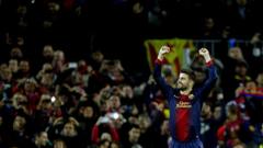 Пике: Ла Лига е по-важна от Шампионската