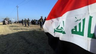 Дания изтегля войски от Ирак