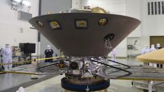 НАСА прати сонда на Марс