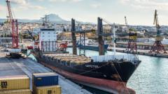 Гърция става хъб за транзит на ирански стоки към Европа