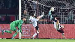 """Донарума подписва нов договор с Милан, """"росонерите"""" включват откупна клауза"""