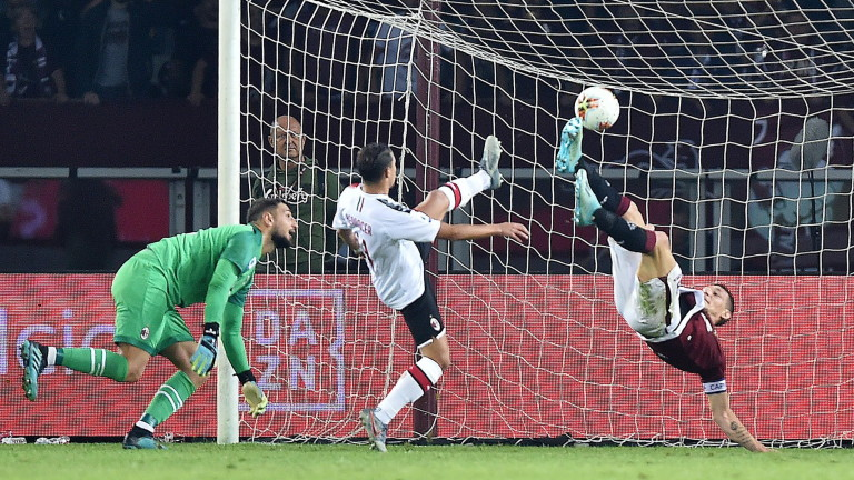 Джанлуиджи Донарума и Милан са далече от подписването на нов договор
