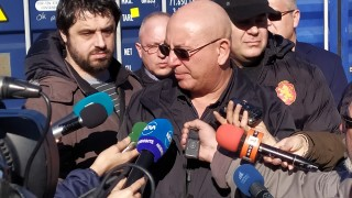 Ревизоро: Няма криза с водата във Варна