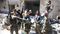 Жертвите на бомбардировките в Алепо вече са над 200