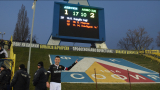 Чавдар Цветков афишира високите цели на Локомотив (Пд)