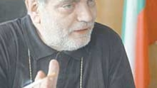 Борисов разговаря с председателя на организацията на евреите у нас
