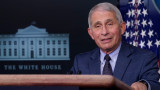 Фаучи: САЩ остават в СЗО и може да се присъединят към COVAX