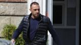 Футболният съюз в Кипър наказа Ивайло Петев