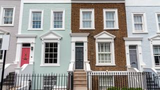 Най-голям ръст на цените на жилища във Великобритания от седем месеца