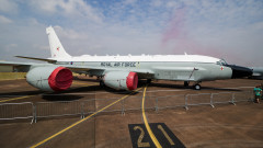 Два разузнавателни самолета на САЩ прелетели над Корейския полуостров