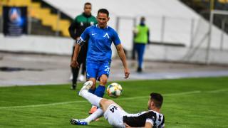 Фенове на Левски се надяват Миланов да остане в клуба