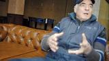 Иван Зафиров: Тези в ЦСКА-София не заслужават да носят червените фланелки