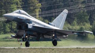 Германия осъди двама души за корупционна продажба на Eurofighter в Австрия
