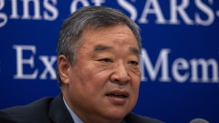 Китай: Нищо не сме скрили от СЗО за произхода на пандемията