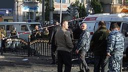 Отново бомба на пазара във Владикавказ?