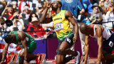 Болт счупи рекорд на 200 м