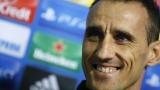 Йордан Минев започва подготовка с тим от Трета лига