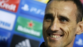 Йордан Минев: Мартин Райнов играе без всякакво самочувствие в Левски