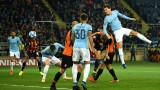 Изхвърлят Манчестър Сити от Шампионската лига?