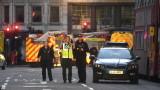 Единият убит при Лондон бридж е 25-годишен абсолвент от Кембридж