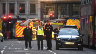 ИДИЛ пое отговорност за нападението на Лондон бридж