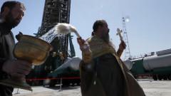 Руската църква иска свещениците да спрат с водосвета на ядрени ракети и оръжия