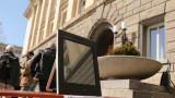 Три дни преди изборите машините за гласуване имат сертификат