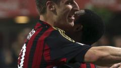 Милан разкара още двама ненужни