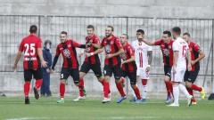 Дунав се разбра с голмайстора на Втора лига