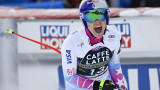 Линдзи Вон спечели последното спускане за сезона