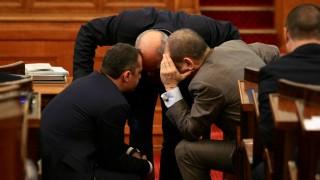 Без дебати депутатите приеха промени в антикорупционния закон