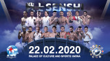 SENSHI 5: Съзвездие от шампиони, сблъсъци за титли и зрелищни битки в различни стилове във Варна
