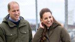 Уилям и Кейт ще направят това, което Хари и Меган не успяха
